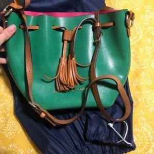 Dooney & Bourke Bags - Dooney & Bourke Siena Serena Crossbody